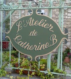 L'atelier de Catherine Boutique