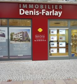 Denis Farlay Immobilier