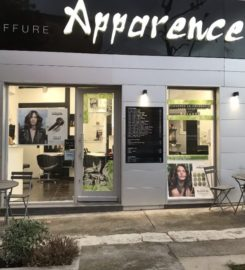 Apparence Coiffure